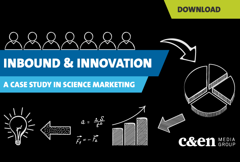 science marketing case studies