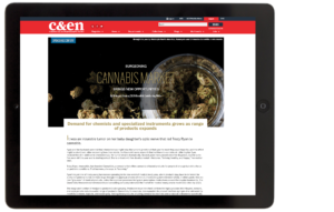 cannabis native advertising