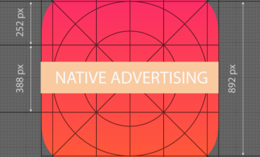 native advertising C&EN guidelines