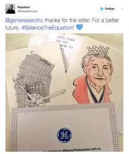 GE Direct Marketing Example