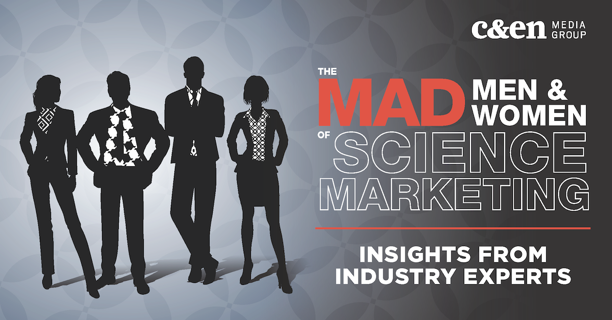 science marketing agencies