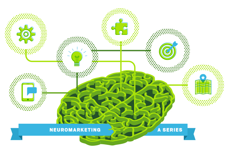 Neuromarketing in science marketing
