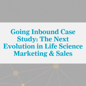 Life Science Marketing & Sales