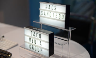 C&EN Media Group at ACS San Diego
