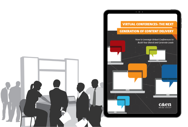 Virtual Conferences science marketing