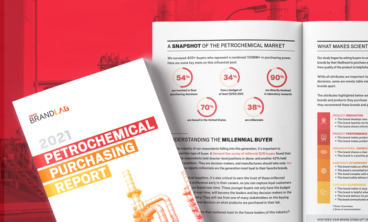Petrochemicals Purchasing Report