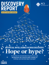 Discovery Reports AI